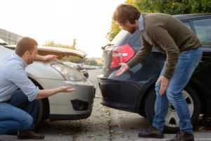 Liability after a car accident