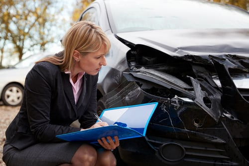 How to Deal With Insurance Adjusters After an NJ Car ...