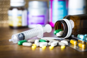 Experienced New Jersey Medication Errors Attorney