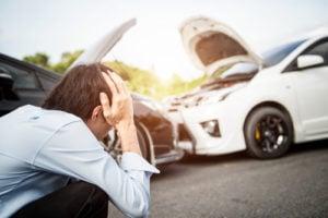 Haddonfield NJ Car Accident Liability Lawyers