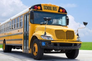 School Bus Accident Lawyer Haddonfield, NJ