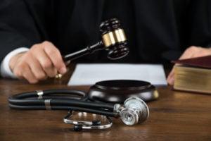 medical malpractice lawyer haddonfield nj