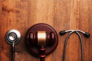 medical malpractice lawyer voorhees nj