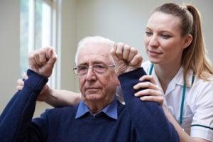 failure to diagnoise stroke