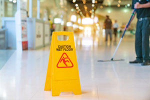 SLIP AND FALL ACCIDENT LAWYER HADDONFIELD NJ