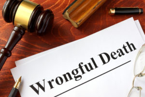 wrongful death lawyer printeon nj