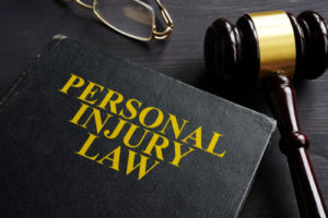 PERSONAL INJURY LAWYER HADDONFIELD NJ