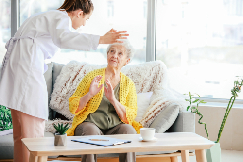 Signs of Nursing Home Abuse