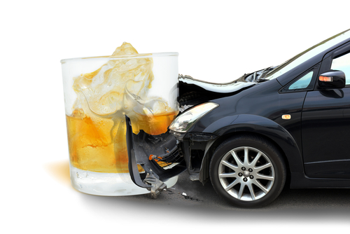 Can You Sue If You Get Hit by a Drunk Driver?
