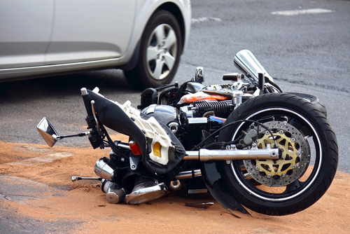 Common Causes of Motorcycle Accidents in the Summer