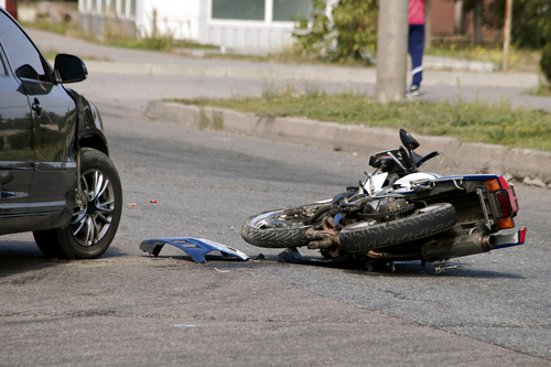 How Negligent Drivers Cause Severe Motorcycle Accidents